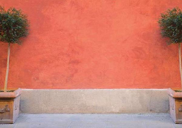 Morteros de cal aerea revestimiento exterior e interior - Pinturas rusticas para interiores ...