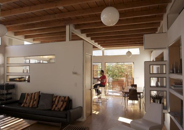 Pinturas ecologicas revestimiento exterior e interior for Arquitectura interior sl